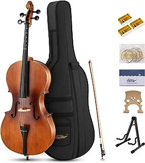 4 4 cello size