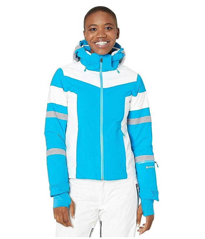 Captivate GTX Jacket (Lagoon) Women's Coat