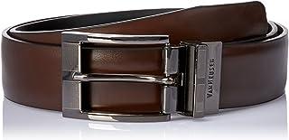 Van Heusen Men's Smooth Reversible Belt