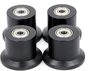 Extreme Strength 15 Year Breakage Warranty The Strongest Wheels for Total Gym Models: Most XL, All XLS, and Some 3000 XL, All FIT. Set of 4