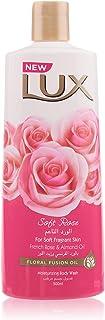 Lux Body Wash Soft Rose, 500 ml