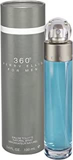 Perry Ellis 360 100ml - eau de toilette (Hombres 100 ml)