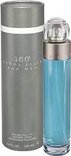 Best perfume 360 hombre original Reviews