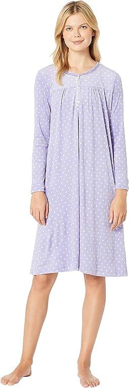 Luxe Cozy Fleece Waltz Gown