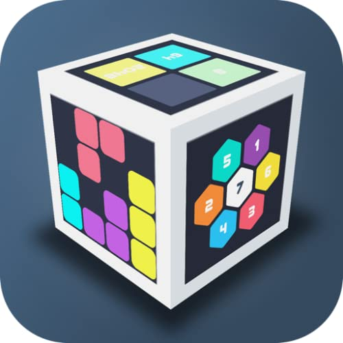 Blockdom : Classic Block Puzzle All in One