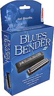Hohner Blues Bender PAC, Key of C