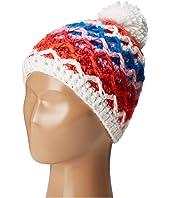 Obermeyer Kids - Averee Knit Hat (Big Kids)