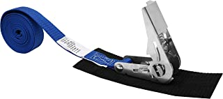 Best stainless steel ratchet buckle Reviews