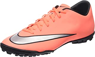 Nike Men's Mercurial Victory V Turf Soccer Cleat