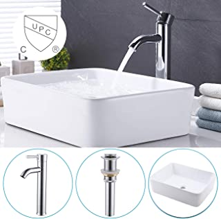 Best bathroom sink combo Reviews