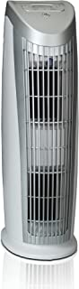 Alen T500 HEPA Air Purifier, Antibacterial, White