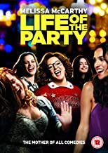 Life of the Party 2018