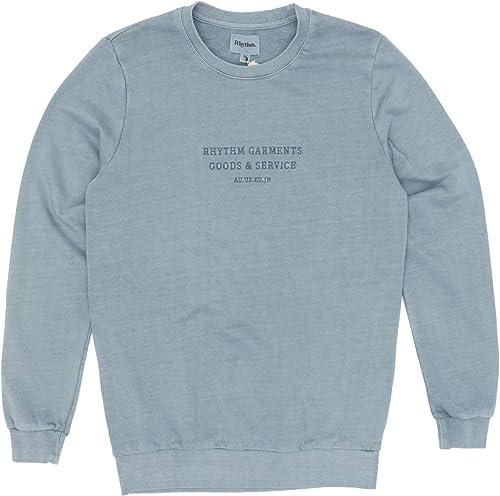 RHYTHM - Sweat-Shirt - Homme