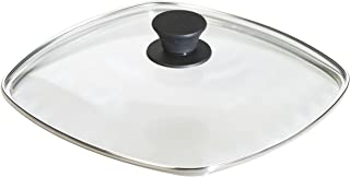 Best square griddle pan with lid Reviews