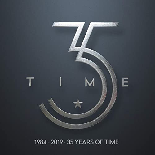 Time 35 (1984-2019 35 Years of Time) [Explicit]