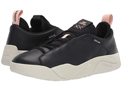 Supra Instagate (Black/Bone) Men