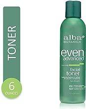 anti aging toner by Alba Botanica