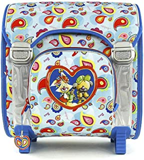Diddl & Friends Sac à dos scolaire Pimboli Children's Backpack, 38 cm, Multicolour (Pimboli Mimihopps)