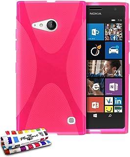 d3a05b5e5a5 Amazon.es: Nokia Lumia 735 - Accesorios / Comunicación móvil y ...
