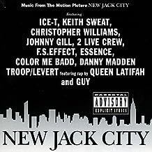 New Jack Hustler (Nino's Theme) [Explicit]