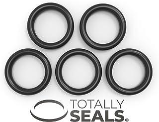 "7/16"" x 1/16"" (BS013) O-ringen - 10.82mm x 1.78mm (14.38mm OD) - Imperial Nitril NBR zwart rubber metrisch 70A Shore Hardheid"