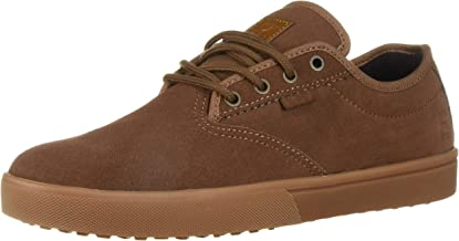 Etnies Mens Men's Jameson SLW Skate Shoe