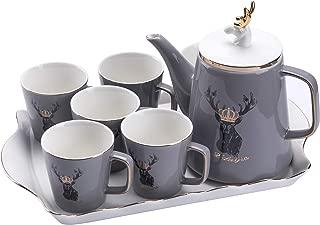 Amazon.es: cafetera porcelana: Hogar y cocina