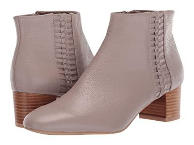 Jack Rogers Tinsley Bootie (French Grey) Women