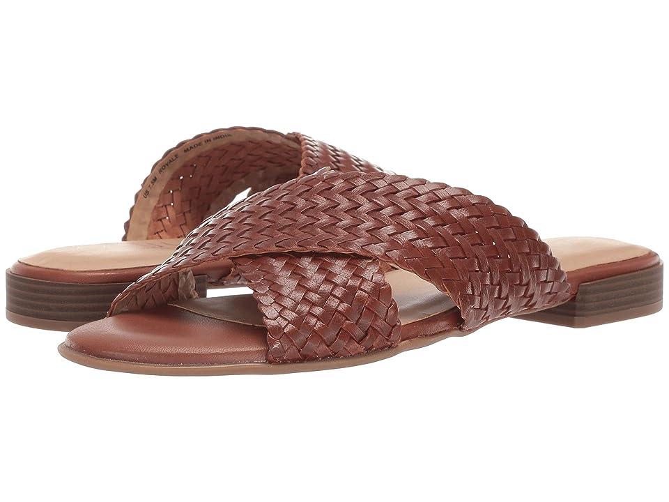 SOUL Naturalizer Royale (Saddle Leather) Women