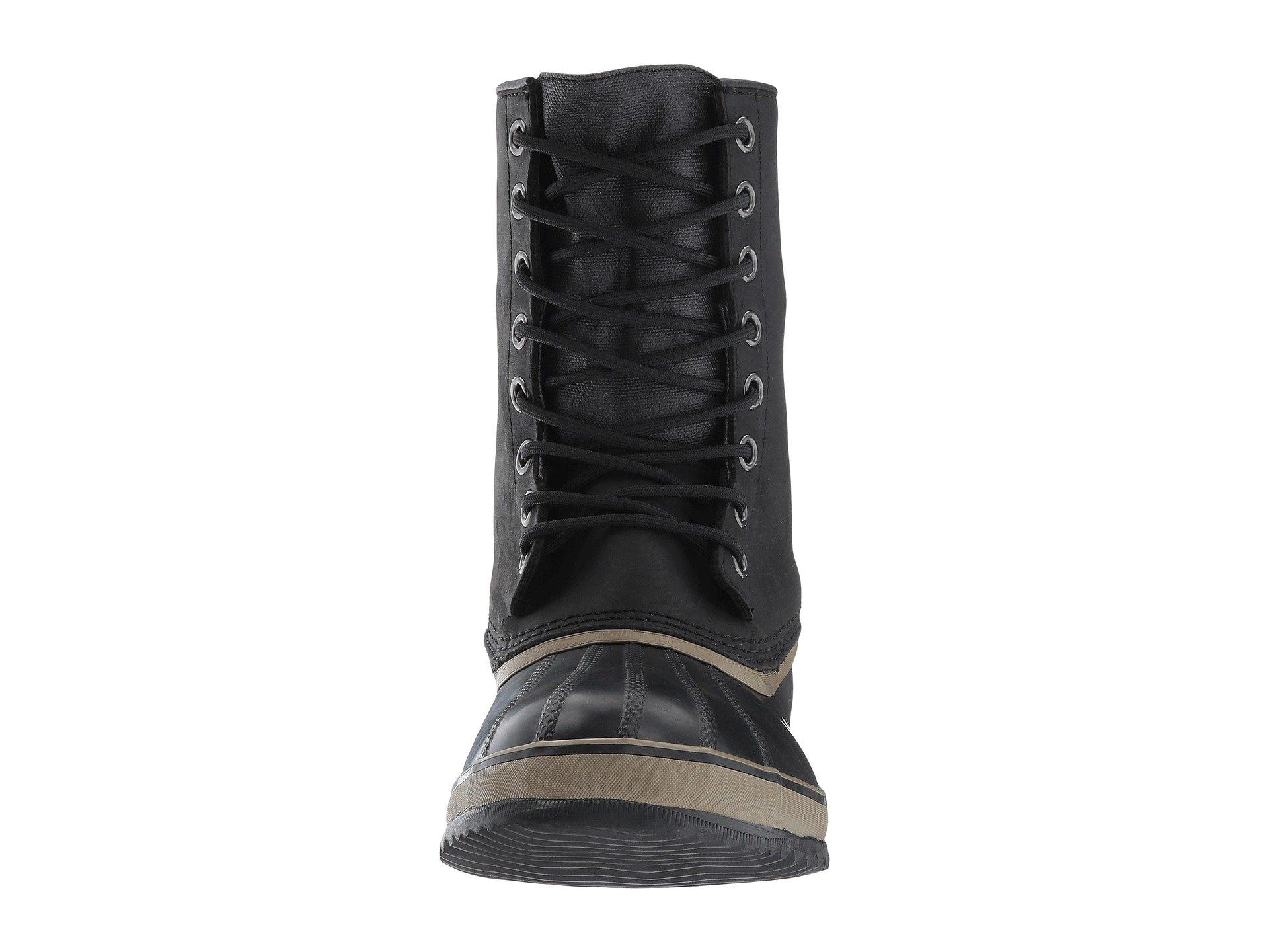 Sorel Premium T Premium 1964 Premium Sorel Black Black 1964 Black Sorel T T 1964 wqUFt4x
