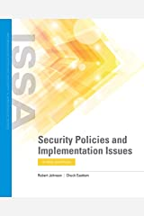 Security Policies and Implementation Issues (Information Systems Security & Assurance) Kindle Edition