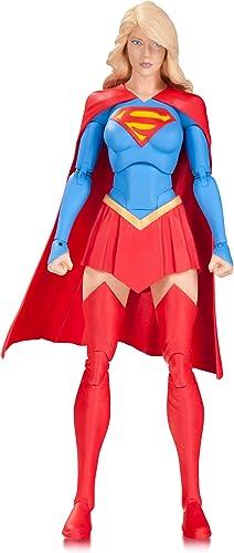 DC Comics MAR170455 DC Icons Supergirl Actionfigur