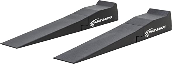 Race Ramps RR-72-2 2-Stage Incline Ramp