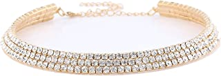 Best old school choker necklace Reviews