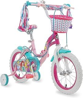"Spartan 14"" Disney Princess Bicycle"
