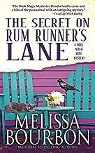 The Secret on Rum Runner's Lane: A Book Magic Mini Mystery