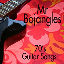 Mr. Bojangles - 70s Songs - Instrumental Guitar