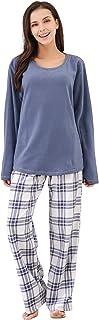 Richie House Women's Soft and Warm Fleece Two-Piece Set Size S-XL RHW2773