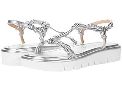Stuart Weitzman Calypso Lift Sandal