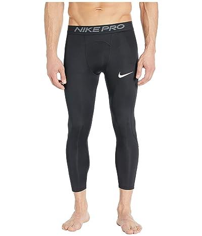 Nike Nike Pro Tights 3/4 Men