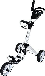 golf caddy cart