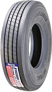 One Freedom Hauler Dutymax All Steel ST235/85R16 RV Trailer Tire 14 PR Load Range G