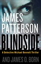 Blindside (Michael Bennett Book 12)