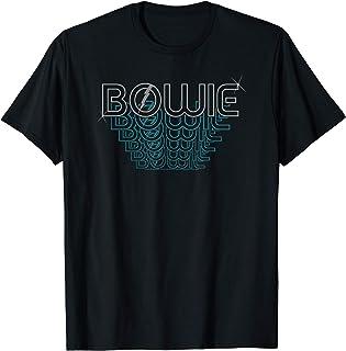 David Bowie - Futuristic T-Shirt