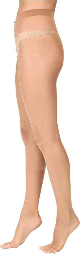 8c8c84a5b55 Wolford Luxe 9 Toeless Tights at Zappos.com