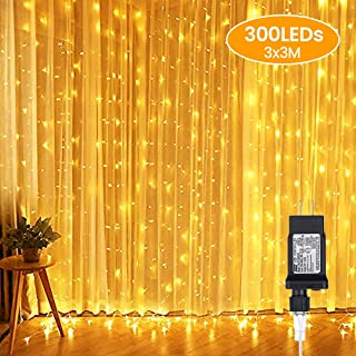 Best curtain lights for window Reviews