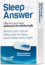 Best healthy directions sleep answer Reviews