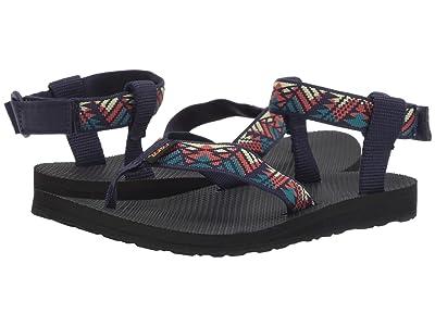 Teva Original Sandal (GC100 Boomerang) Women