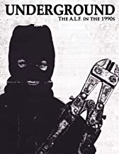 the animal liberation front