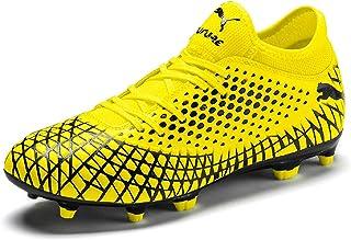 PUMA Future 4.4 FG/AG, Botas de fútbol para Hombre